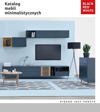 katalog-Black-Red-White-meble-minimalistyczne
