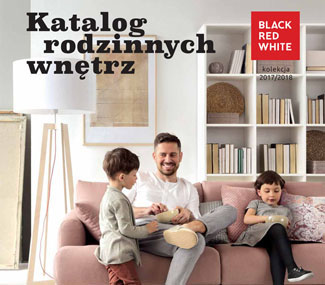 Black Red White catalogs