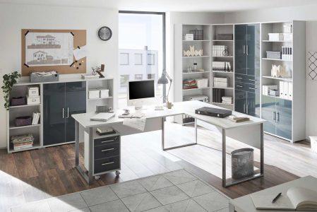 Office Lux-nowoczesne, estetyczne i praktyczne meble biurowe