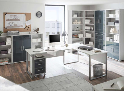 Office Lux — modern, aesthetic and practical office furniture